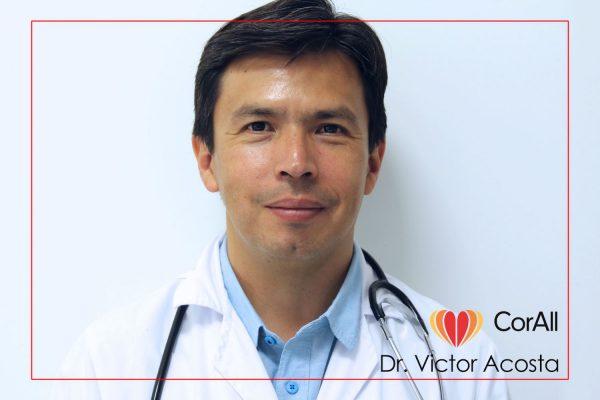 Coincidiendo con su cumpleaños, hoy queremos hablarles del Dr. Víctor Acosta