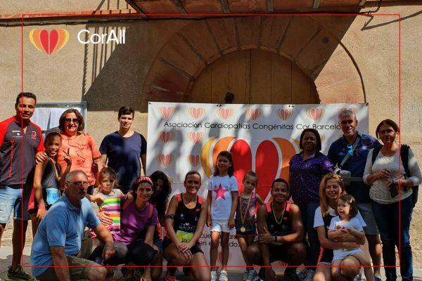 Cursa Popular de Castellbisbal