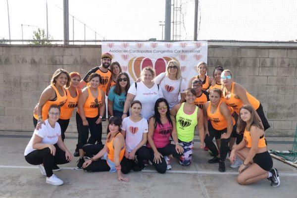 Zumba Solidaria – CorAll Family