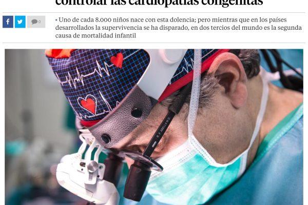 """Entrevista del Dr Raúl Abella en  """"La Vanguardia"""""""